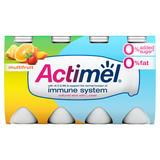 Actimel Multifruit Yogurt Drink 8 x 100g (800g)