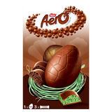 Aero Milk Chocolate Giant Easter Egg 308g