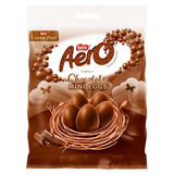 Aero Milk Chocolate Mini Eggs 70g
