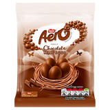 Aero Milk Chocolate Mini Eggs Pouch 70g