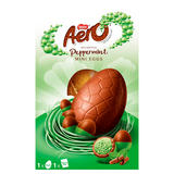 Aero Peppermint 'Mini Eggs' Giant Egg 270g