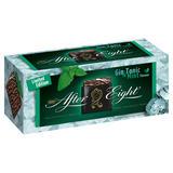 After Eight Mint Gin & Tonic Dark Chocolate Carton Box 200g