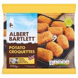Albert Bartlett Potato Croquettes 500g
