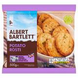 Albert Bartlett Potato Rosti 500g