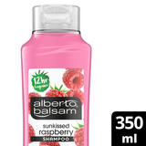 Alberto Balsam Sunkissed Raspberry Shampoo 350 ml