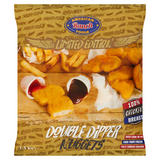 American Ranch Foods Limited Edition Double Dipper Nuggets 1.5kg
