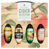 An Extremely Fine Cider Selection