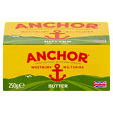 Anchor Block Butter 250g