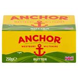 Anchor Block Butter 250g