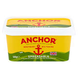 Anchor Westbury Wiltshire Spreadable 500g