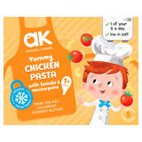 Annabel Karmel Yummy Chicken Pasta with Tomato & Mascarpone 1+ Years 200g