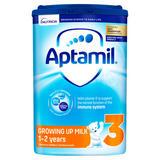 Aptamil 3 Growing Up Milk Formula 800g