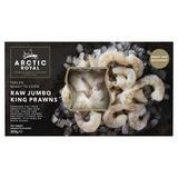 Arctic Royal Raw Jumbo King Prawns 300g