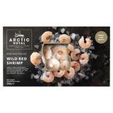 Arctic Royal Wild Red Shrimp 300g