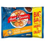 Aunt Bessie's 22 Original Golden Yorkshires 400g