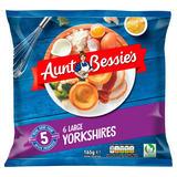 Aunt Bessie's 6 Large Yorkshires 165g
