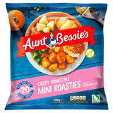 Aunt Bessie's Crispy Homestyle Mini Roasties 700g