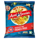 Aunt Bessie's Deliciously Crisp French Fries 700g