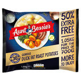 Aunt Bessie's Glorious Duck Fat Roast Potatoes 1.05kg