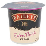Baileys Extra Thick Cream 250ml
