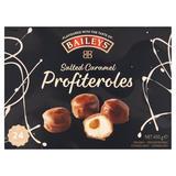 Baileys Salted Caramel Profiteroles 430g