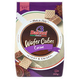 Balconi Wafer Cubes Cocoa 250g