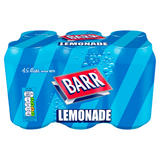 Barr Lemonade 6 x 330ml