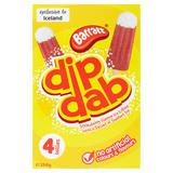 Barratt Dip Dab 268g