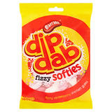 Barratt Dip Dab Softies 160g