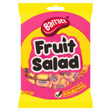 Barratt Fruit Salad Chews 175g