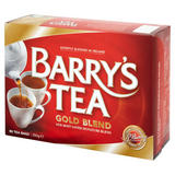 Barry's Tea Gold Blend 80s Teabags (N.I.) 250g