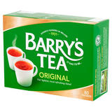 Barry's Tea Original 80 Tea Bags 250g