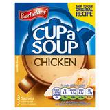 Batchelors Cup a Soup Chicken 3 Sachets 56g
