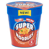 Batchelors Super Noodles BBQ Beef Flavour 75g