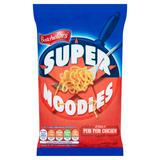 Batchelors Super Noodles Zingy Peri Peri Chicken Flavour 90g