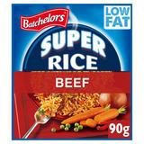 Batchelors Super Rice Beef Flavour 90g