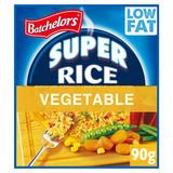 Batchelors Super Rice Golden Vegetable Flavour 90g