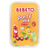Bebeto Party Mix Gummy Mix