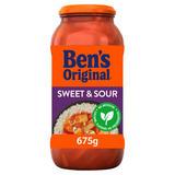Bens Original Sweet and Sour Sauce 675g