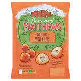 Bernard Matthews 15 Turkey Mini Kievs 340g