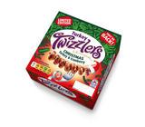 Bernard Matthews 8 Turkey Twizzlers Christmas Turkey and Cranberry 440g