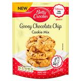 Betty Crocker Gooey Chocolate Chip Cookie Mix 200g