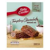 Betty Crocker Tempting Chocolate Brownie Mix 290g