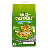 Bio-Catolet Light and Hygiene Cat Litter 25 Ltr