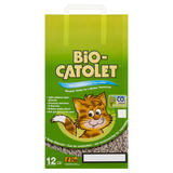 Bio-Catolet Light and Hygienic Cat Litter 12 Ltr