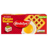 Birds Eye 18 The Original Potato Waffles 1.02kg