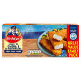 Birds Eye 28 Fish Fingers 700g