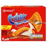 Birds Eye 4 Crispy Pancakes Tomato & Mozzarella 266g