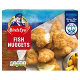 Birds Eye Fish Nuggets 490g