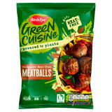 Birds Eye Green Cuisine Meat-Free Meatballs 280g
